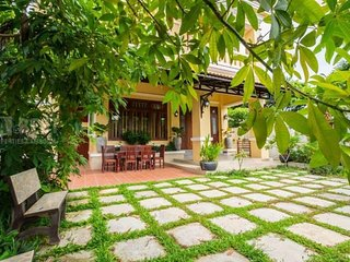 7 rooms Somealea Private Village