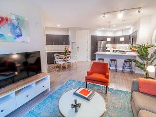 Kasa | Menlo Park | Luxurious 1BD/1BA Apartment