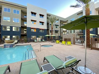 Kasa Tempe � WFH + Fast WiFi, WKLY & Monthly Discounts! Pool Access � Near ASU