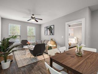 Kasa   Atlanta   2BD/2BA Luxury Apartment