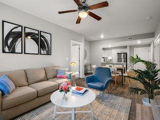 Kasa   Atlanta   Hip 2BD/2BA Apartment