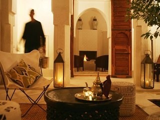 Riad Nòmada, private house for nomadic dreamers