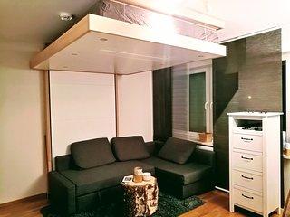 Flyingbed Room