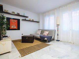 Apartamento en centro Sevilla - Alhóndiga