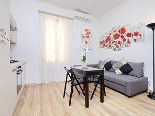 Holiday rental San Lorenzo district - apartment