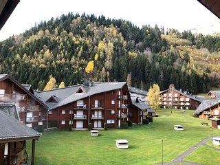 Appart 300m des Télécabines | Parking Gratuit + Local à Ski