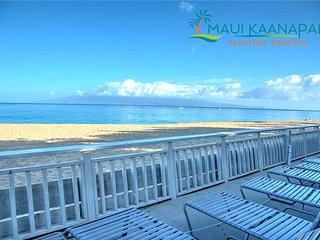 Maui Eldorado Condo: L202