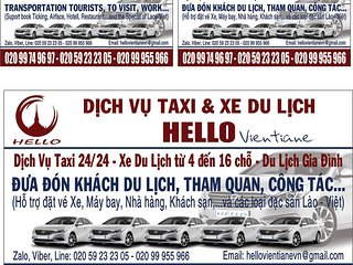 Taxi Hello & Guesthouse
