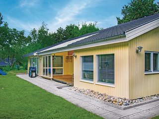 Nice home in Rødby w/ Sauna, WiFi and 2 Bedrooms (K10525)