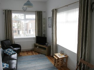 Westfield Apartment at Newbiggin by the Sea