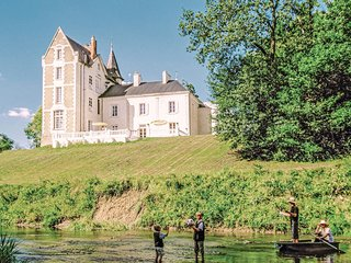 Château de Villejovet - in the heart of France