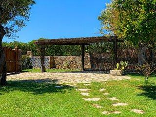 Villa Penelope - Splendida villa di lusso a Palau