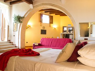 ArcheoApartments - Apollonion Historical Loft - Ortigia