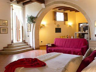 ArcheoApartments - Apollonion Historical house