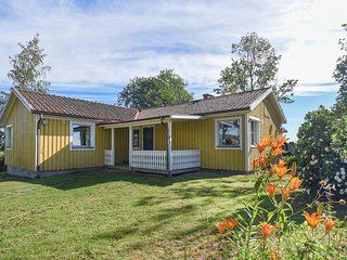 Awesome home in Mellerud w/ WiFi and 2 Bedrooms