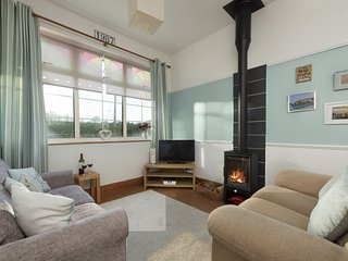 The Annexe at Vale House - A cosy pet-friendly annex close to Portreath beach wi