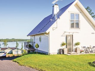 Nice home in Månsarp w/ WiFi and 2 Bedrooms (S04997)