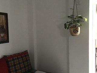 Apartamento monoambiente PH a metros de CABA