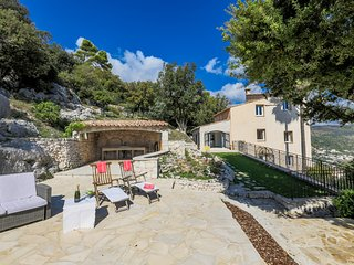 LA BASTIDE FALICON VI4182 by Riviera Holiday Homes