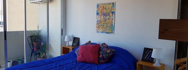 Moderno y Luminoso Apartamento en el centro de Buenos Aires, holiday rental in Veinticinco de Mayo