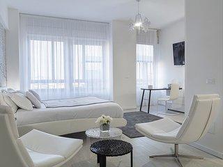 La Torre di Dante Luxury Design Apartment
