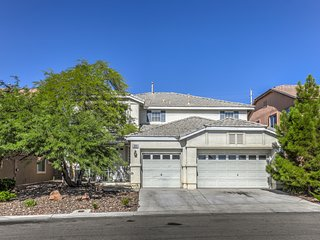 New! Gorgeous Downtown Summerlin house !