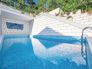 Nice home in Crikvenica w/ WiFi and 0 Bedrooms