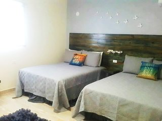 Peaceful Ponton Apartments and Pool - Brand New!