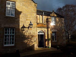 Kilmorie House, Bed & Breakfast with optional evening meals
