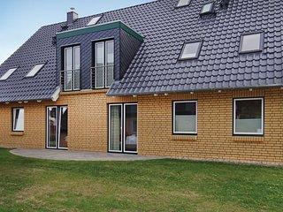 FeWo Schloss Bothmer (DMV604)
