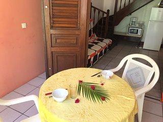 Appartement «MADRAS»