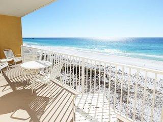 Gulf Dunes Resort, Unit 612