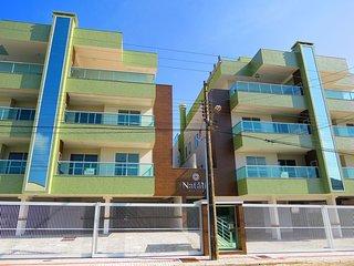 Cód 103 Apartamento para 05 pessoas com 02 vagas de garagem