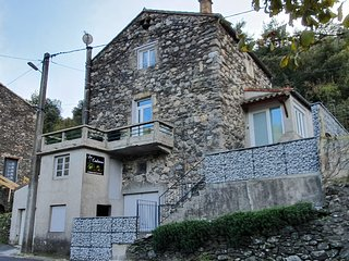 Location saisonnière maison Cevenole