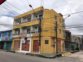 Apart&Houses 101 Flats Belém Aeroporto