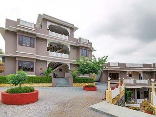 Mewar Mansion by Vista Rooms