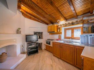 3 Guests House - Fairytale House, Aghia Marina, Aegina Island