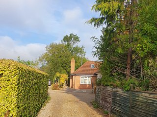 Perfect cottage retreat in Lincolnshire village!