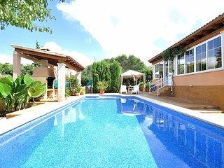 CASA MAR BLAVA- House in Bahia Azul with private pool. kids welcome, BBQ - Free