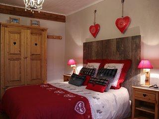 Au Coeur du Lapidaire - Chambres d'Hotes de Charme en Haut-Jura