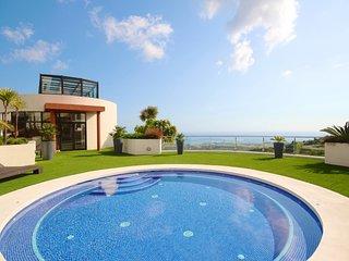Holiday rental Apartment in Samara Resort Los Altos de Marbella