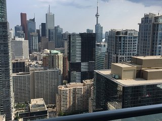 Toronto Best Downtown Furnished Condo Close To Everything Steps To Subway