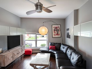 Large Executive Suite In Beautiful South End Halifax