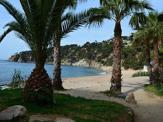Casa Estel - Casa con Aire acondicionado, wifi y playa de uso exclusivo