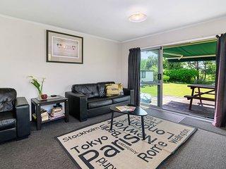 Wendy's Hideaway - Rotorua Holiday Home
