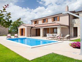 Villa Vesna