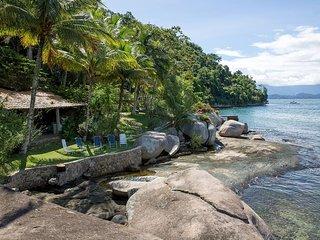 Casa em Ilha. AngraHouse.