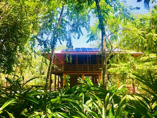 Beach house. Swimming & Wildlife