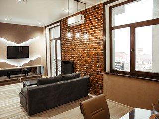 Uman Sguare Apartament