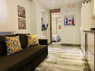 Tapia Haus 103, Apartment La Casita